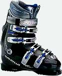 Dalbello NX 8.5 Womens Ski boots - Sugarbush - Bolton - Burlington VT Vermont