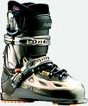 Rossignol Soft Light 3 Womens Ski Boots - Bolton - Sugarbush - Burlington Vermont VT