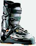 Rossignol Soft Light 3 Ski Boots Burlington VT Bolton - Sugarbush VT